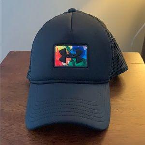 Under Armour Pride Trucker Hat